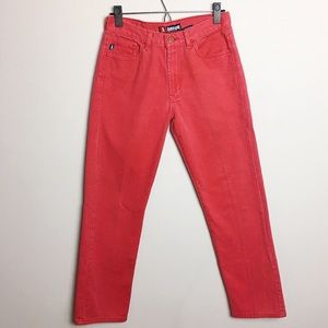 BONGO Salmon Vintage 90s Denim Jeans